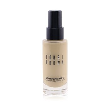 Bobbi Brown Skin Foundation SPF 15 - Alas Bedak - # 2 Sand  30ml/1oz