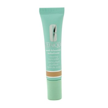 Clinique-Anti Blemish Solutions Clearing Concealer