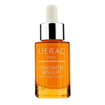 Lierac-Concentre Mesolift Toning Radiance Serum