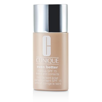 CliniqueEven Better Makeup SPF15 (Dry Combinationl to Combination Oily)30ml/1oz
