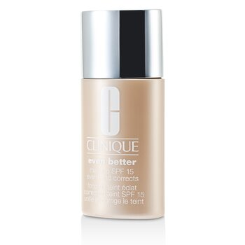 Clinique Even Better Makeup SPF15 (Dry Combinationl to Combination Oily) - No. 05 Neutral  30ml/1oz