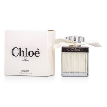 Chloe Eau De Toilette Spray (New)  75ml/2.5oz