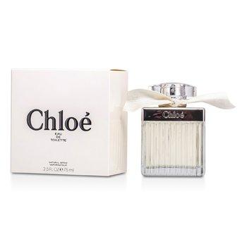 Chloe Eau De Toilette Spray  75ml/2.5oz