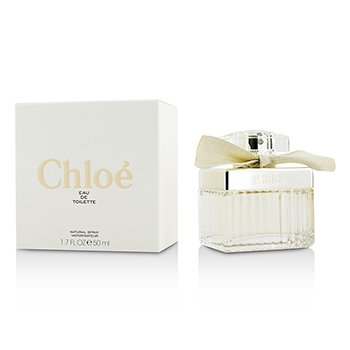 Chloe Eau De Toilette Spray (New) 50ml/1.7oz