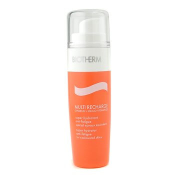 Biotherm-Multi Recharge Super Hydrator Anti-Fatigue For Exhausted Skin