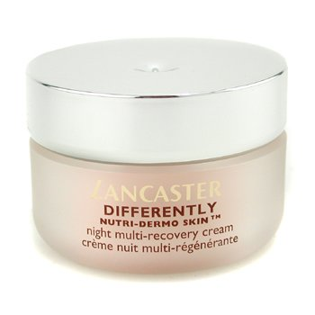 Lancaster-Differently Night Multi-Recovery Cream