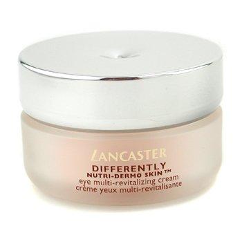Lancaster-Differently Eye Multi-Revitalizing Cream