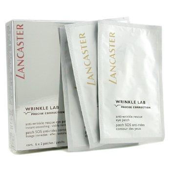 Lancaster-Wrinkle Lab Anti Wrinkle Eye Patch