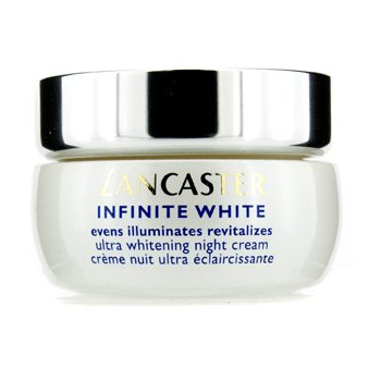 LancasterInfinite White Ultra Whitening Night Cream 50ml/1.7oz