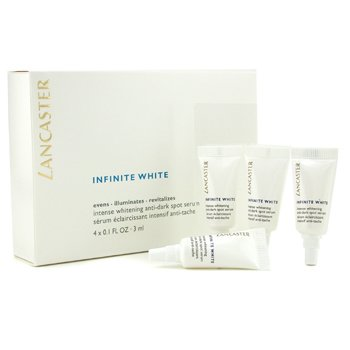 Lancaster-Infinite White Intense Whitening Anti-Dark Spot Serum