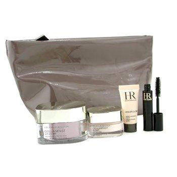 Helena Rubinstein-Collagenist with Pro-Xfill Set: Day Cream 50ml+ Night Cream 15ml+ Color Clone Foundation+ Mascara