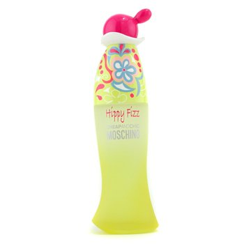 Moschino Cheap & Chic Hippy Fizz Eau De Toilette Spray  100ml/3.4oz