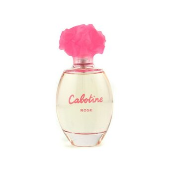 Gres Cabotine Rose Eau De Toilette Spray 100ml/3.4oz