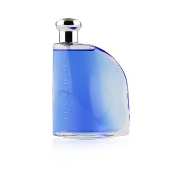 Nautica Blue Eau De Toilette Spray 100ml/3.4oz