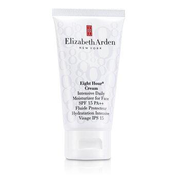 Elizabeth ArdenEight Hour Crema Hidratante Intensiva Diaria SPF15 49g/1.7oz