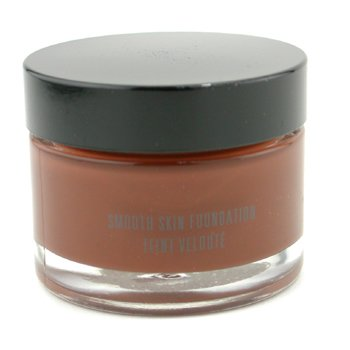 Bobbi Brown-Smooth Skin Foundation - #10 Espresso
