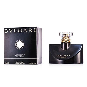 Bvlgari Jasmin Noir EDT Spray 50ml/1.7oz women