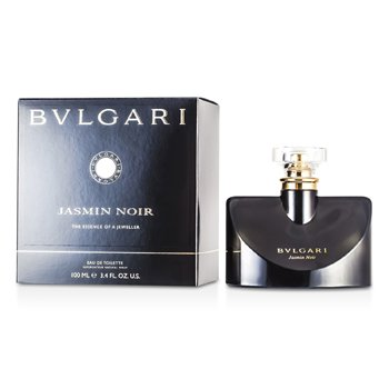 Bvlgari Jasmin Noir EDT Spray 100ml/3.4oz women