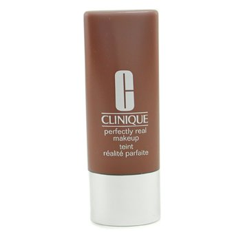 Clinique-Perfectly Real MakeUp - #49N