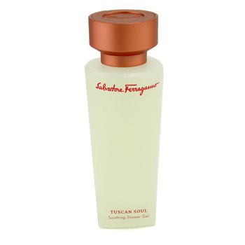Salvatore FerragamoTuscan Soul Gel de Ducha 150ml/5oz