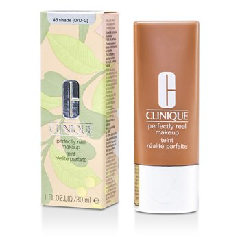 Clinique-Perfectly Real MakeUp - #45G