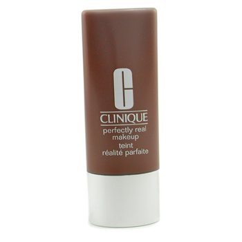 Clinique-Perfectly Real MakeUp - #52G