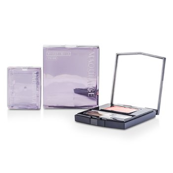 Shiseido-Maquillage Cheek Color ( Case + Refill ) - # PK313