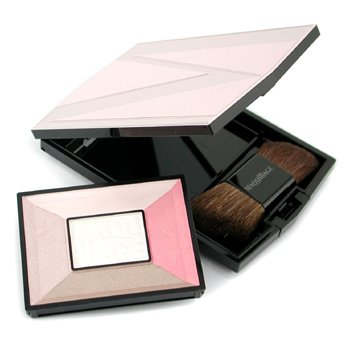 Shiseido-Maquillage Face Creater 3D ( Case + Refill ) - # 44