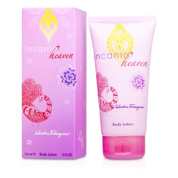 Salvatore FerragamoIncanto Heaven Body Lotion 150ml/5oz