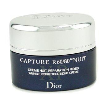Christian Dior-Capture R60/80 XP Nuit Wrinkle Correction Night Creme