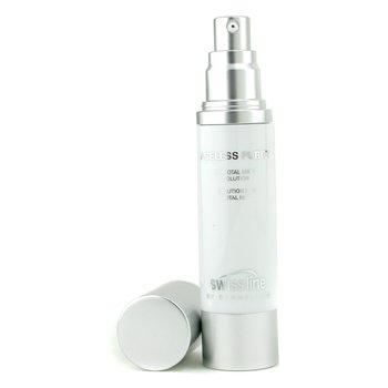 Swissline-Ageless Purity 24H Total Matte Solution