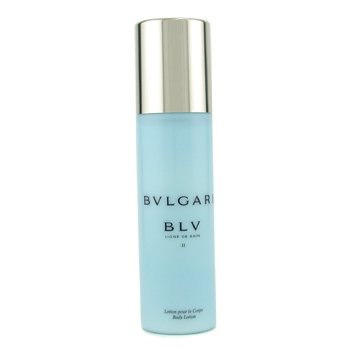 BvlgariBlv II Body Lotion 200ml/6.8oz