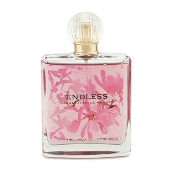 Sarah Jessica Parker The Lovely Collection Endless Eau De Parfum Spray  75ml/2.5oz