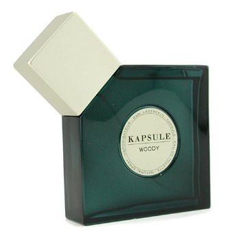Lagerfeld Kapsule Woody Eau De Toilette Spray  75ml/2.5oz