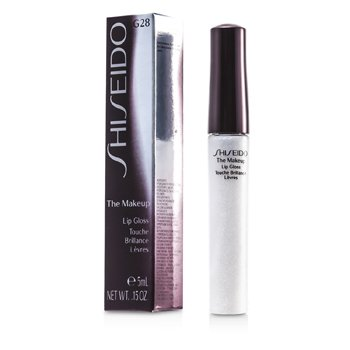 Shiseido The Makeup Lip Gloss - G28 Polished Pearl  5ml/0.15oz