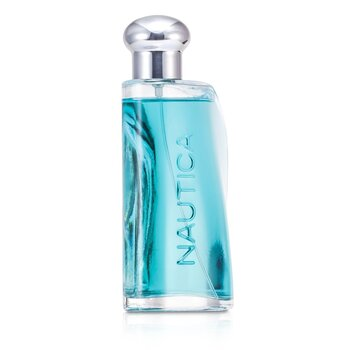 Nautica Classic Eau De Toilette Spray  100ml/3.4oz