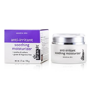 Day CareAnti-Irritant Soothing Moisturizer 50g/1.7oz