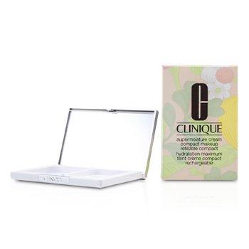 Clinique-Almost Powder MakeUp SPF 15 - No. 05 Medium ( New Packaging )