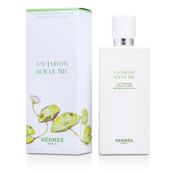 HermesUn Jardin Sur Le Nil Perfumed Body Lotion 200ml/6.5oz