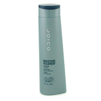 Joico Moisture Recovery Shampoo (For Dry Hair)  300ml/10.1oz