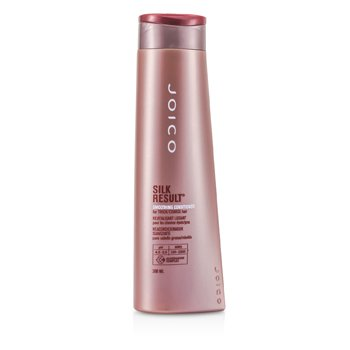 JoicoSilk Result Smoothing Conditioner (For Thick/ Coarse Hair) 300ml/10.1oz