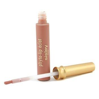 Sisley-Phyto Lip Eclat Lip Gloss - #3 Nude