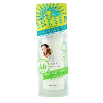 Shiseido-Anessa Mild Face Sunscreen SPF 46 PA+++