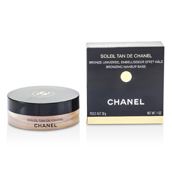 ChanelSoleil Tan De Chanel Bronzing Base de maquiagem 30g/1oz