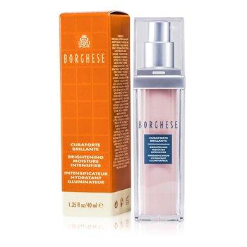 Borghese-Cura Forte Brillante Brightening Moisture Intensifier