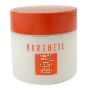 Borghese Forma Bella Body Contour Creme  200ml/7oz