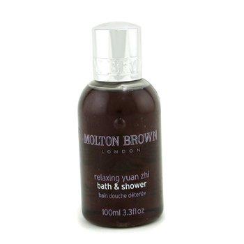 Molton Brown-Relaxing Yuan Zhi Bath & Shower Gel ( Travel Size )