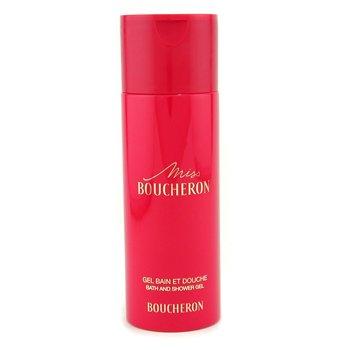 Boucheron-Miss Boucheron Bath & Shower Gel