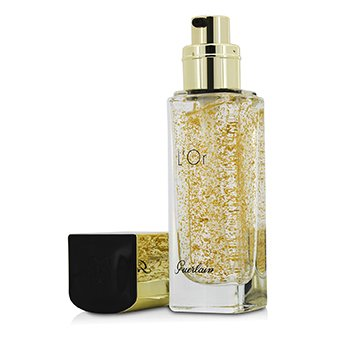 GuerlainL'Or Radiance Concentrate with Pure Gold Makeup Base 30ml/1.1oz