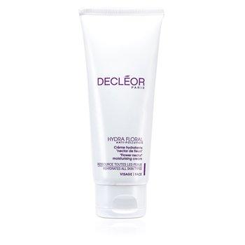 Decleor Hydra Floral Anti-Pollution Flower Nectar Moisturising Cream (New Packaging, Salon Size)  100ml/3.3oz